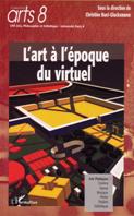 L'art à l'époque du virtuel